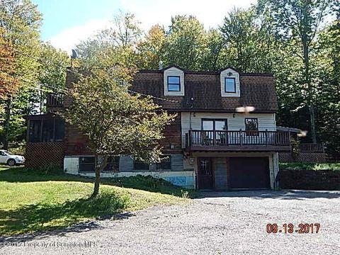 435 Ashcraft Rd, Little Meadows, PA 18830