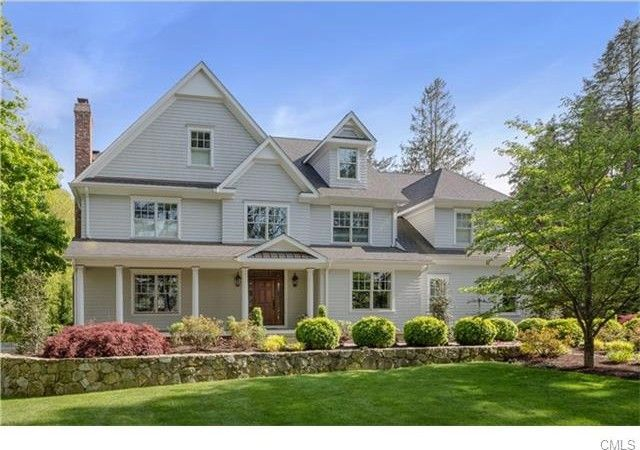 4 hillandale rd westport ct 06880 home for sale real for Westport connecticut homes for sale