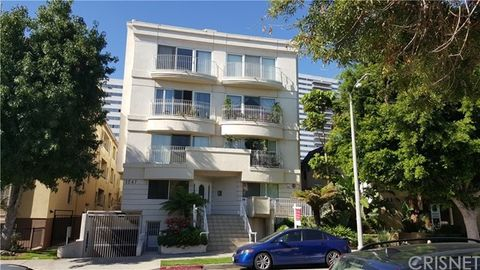 1247 Barry Ave Unit 101, West Los Angeles, CA 90025