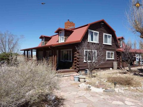 1000 Milkyway Dr, Grants, NM 87020