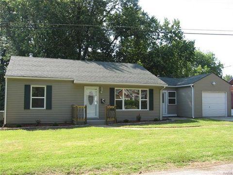 7503 Ridge Ln, Belleville, IL 62223