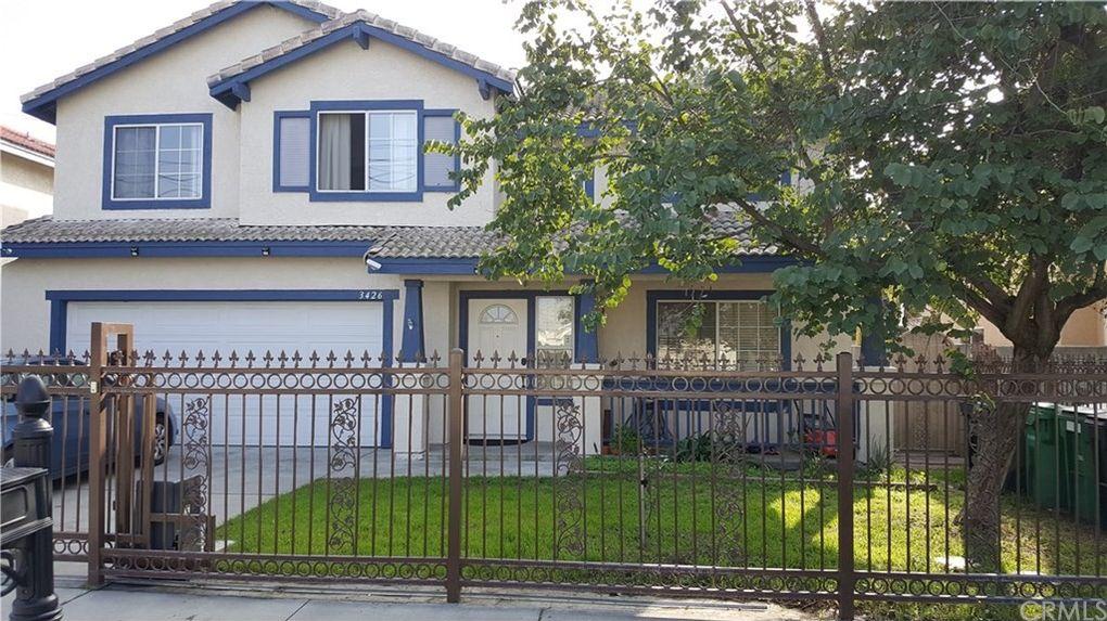 3426 Vineland Ave, Baldwin Park, CA 91706