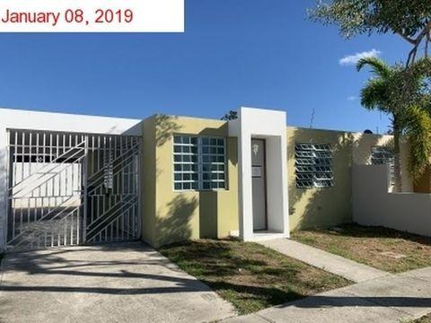 122 122 Santa Rita Iv, Juana Diaz, PR 00795