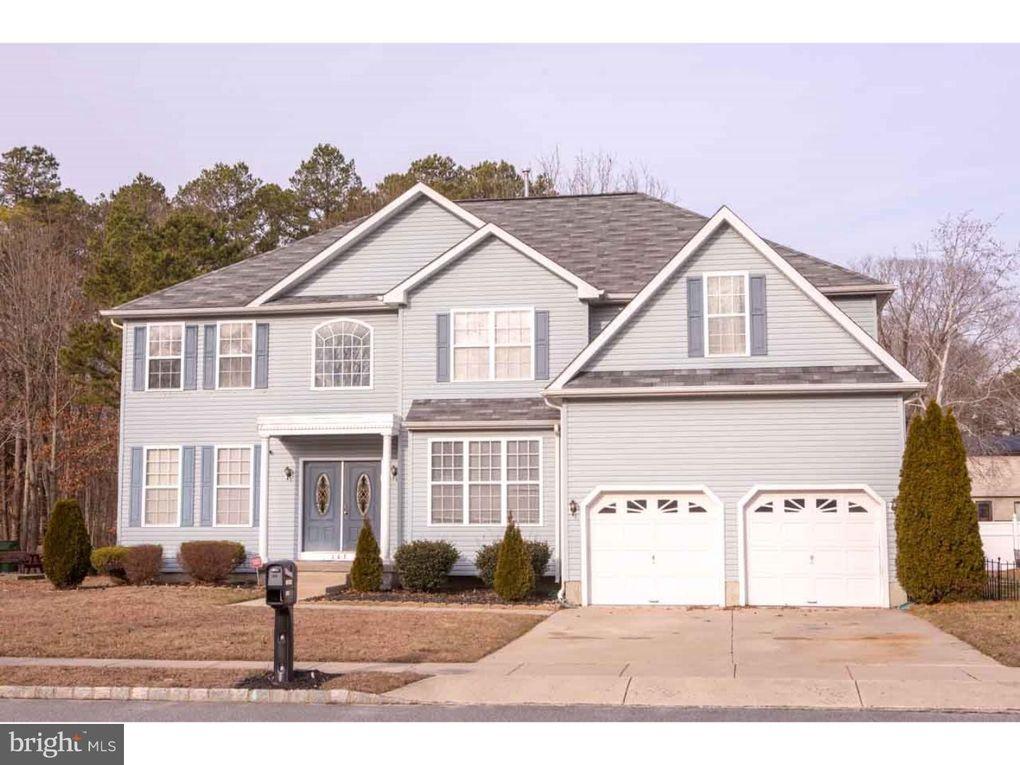 103 Brettwood Dr Egg Harbor Township, NJ 08234