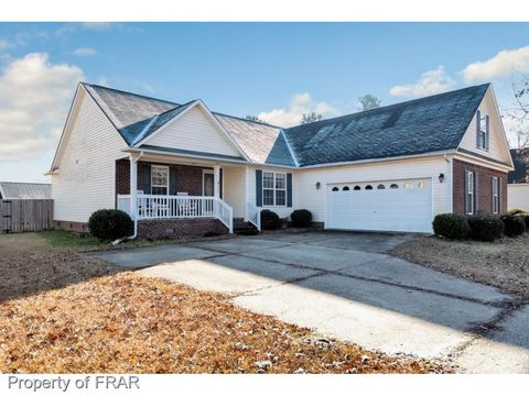 P O Of 113 Holly Ln Raeford Nc 28376 House For Sale