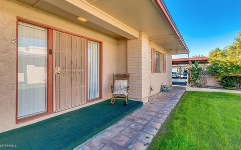 Photo of 12820 N 113th Ave Apt 5, Youngtown, AZ 85363