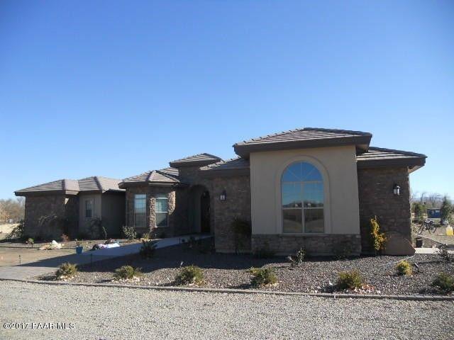 785 N Rd # 1, Chino Valley, AZ 86323