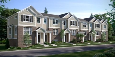 28 E Heritage Ct, Arlington Heights, IL 60004