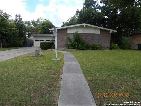 119 Montpelier Dr, San Antonio, TX 78228