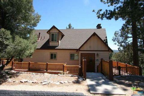 1161 Green Mountain Dr, Big Bear, CA 92314
