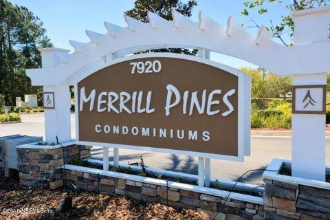 merrill pines jacksonville fl apartments for rent