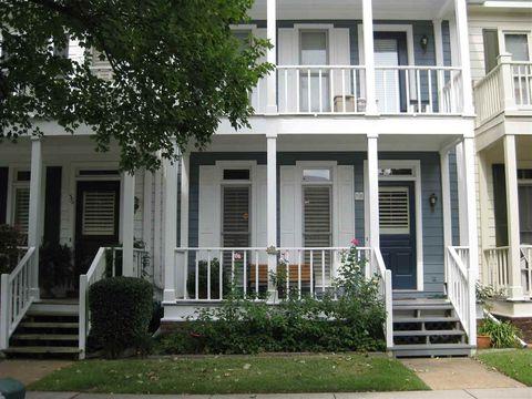 58 Harbor Common Dr, Memphis, TN 38103