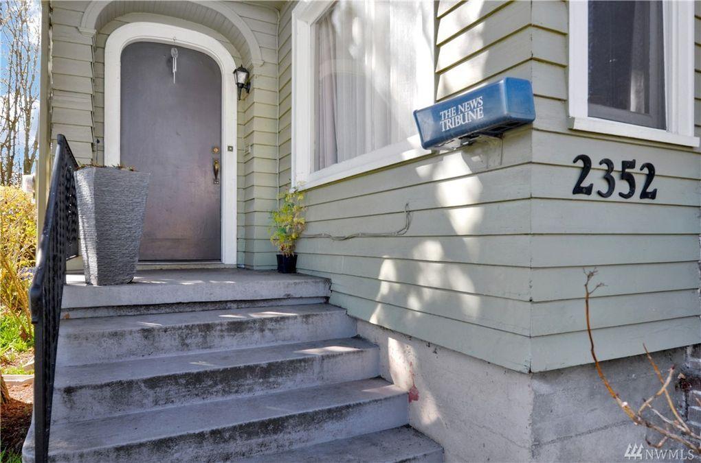 2352 Martin Luther King Jr Way, Tacoma, WA 98405