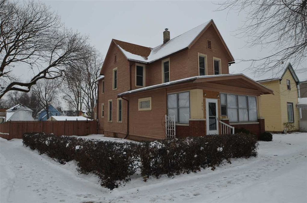 424 Archer Ave Fort Wayne, IN 46808