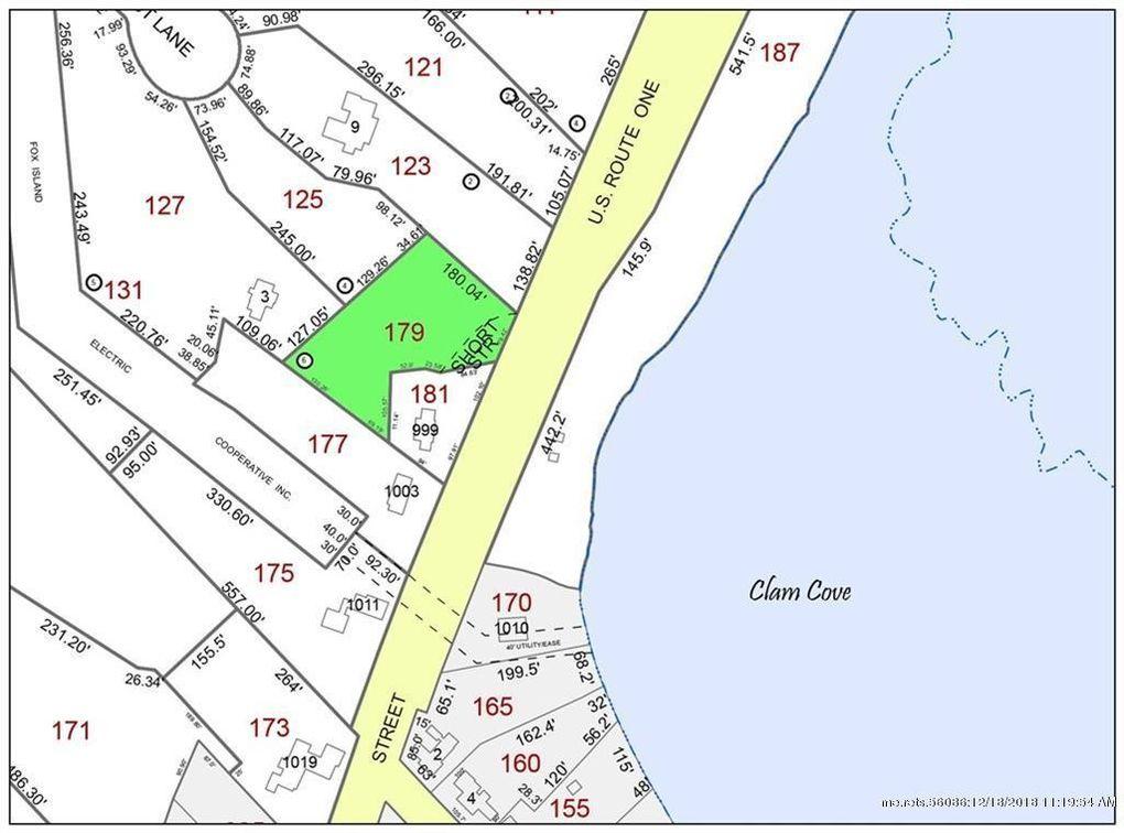 179 Commercial St Rockport Me 04856 Realtor Com