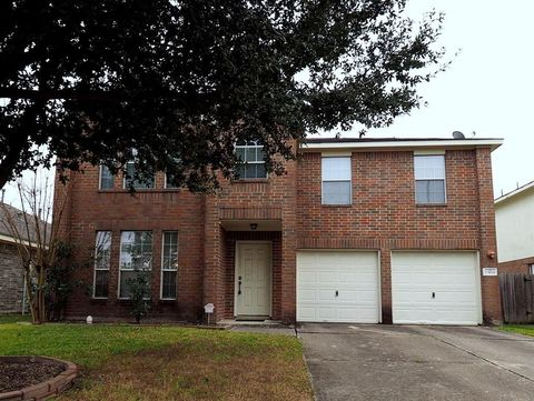 Photo of 13919 Grafton Bridge Ln, Houston, TX 77047