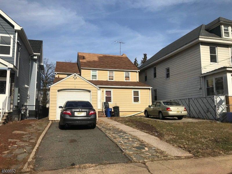 418-422 Jersey Ave, Elizabeth City, NJ 07202