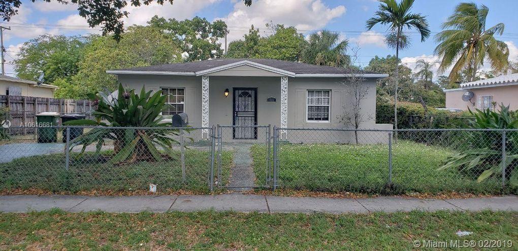 755 Nw 126th St, North Miami, FL 33168