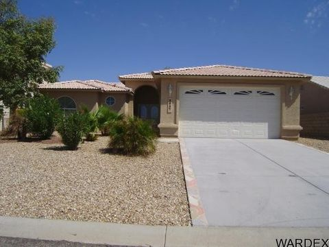 2037 E Desert Palms Dr, Fort Mohave, AZ 86426