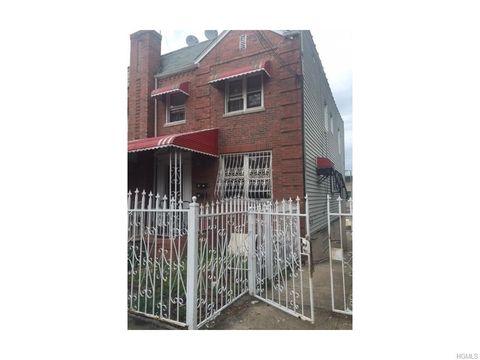 1040 Stratford Ave, Bronx, NY 10472