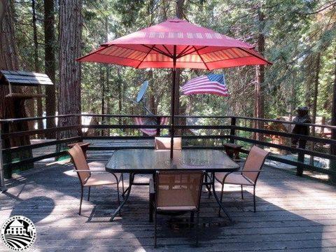 Homes For Sale Sierra Park Long Barn Ca