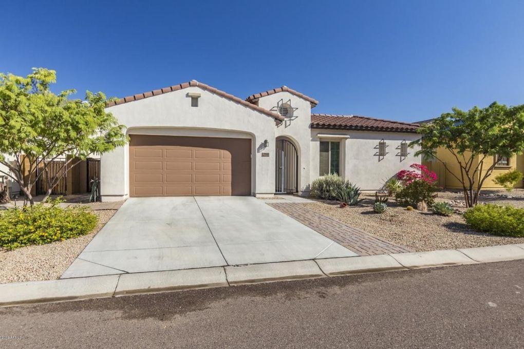 7950 W Whitehorn Trl Peoria, AZ 85383
