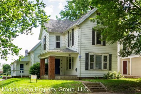 Photo of 1101 W North St, Muncie, IN 47303