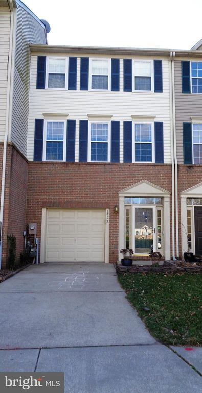 8722 Brightwater Ct, Odenton, MD 21113