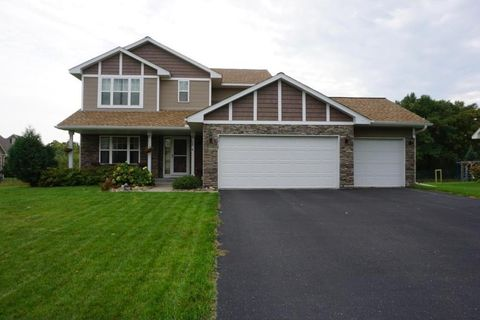 Photo of 9917 Hampshire Ter N, Brooklyn Park, MN 55445