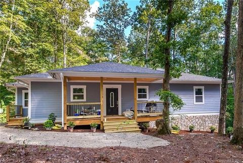 164 Spruce Pine Ln, Brevard, NC 28712