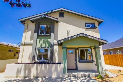 1627 W Summit St, Long Beach, CA 90810