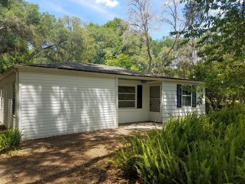 Photo of 9488 N Rainelle Ave, Crystal River, FL 34428