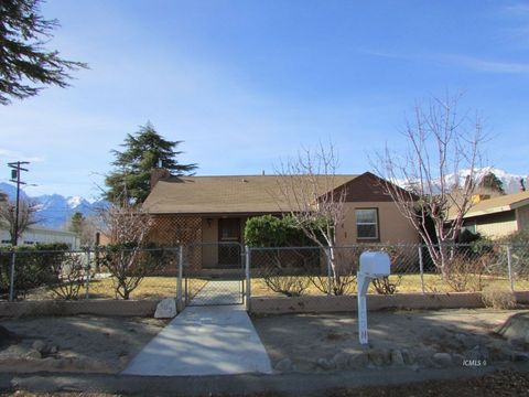103 N Clay St, Independence, CA 93526