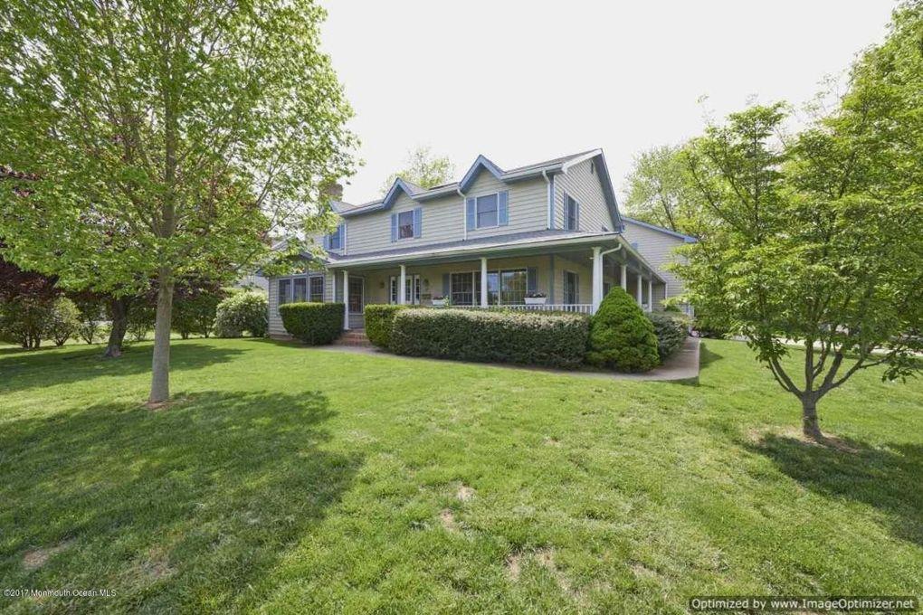 Oceanport NJ Real Estate  Oceanport Homes for Sale  realtorcom