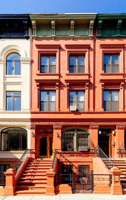134 W 136th St, New York, NY 10030