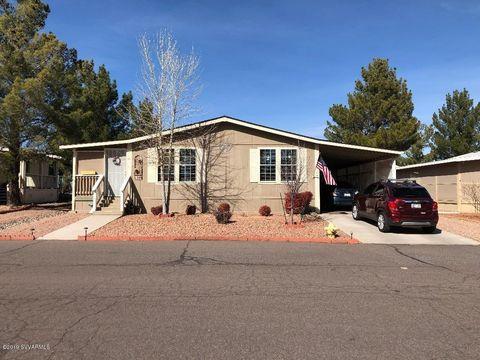 Photo of 2050 Az 89 A Unit 169, Cottonwood, AZ 86326