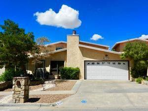 Photo of 6133 Los Robles Dr, El Paso, TX 79912