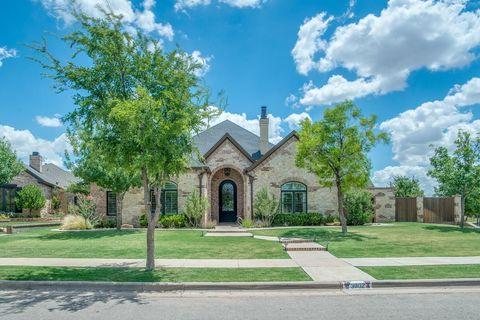3802 109th St Lubbock TX 79423