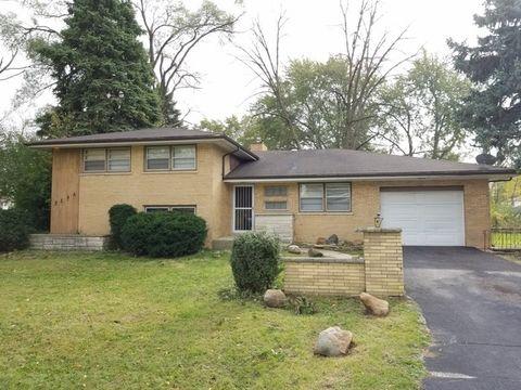 3235 W 157th St, Markham, IL 60428