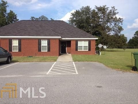 Photo of 308 E Lee St Unit 10, Brooklet, GA 30415