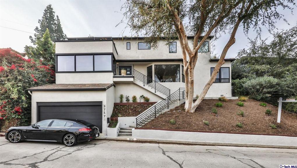 3717 Effingham Pl, Los Angeles, CA 90027