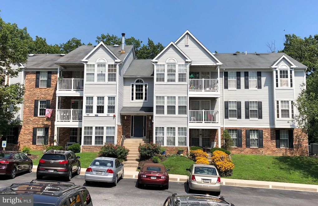 1309 Clover Valley Way Apt G Edgewood, MD 21040