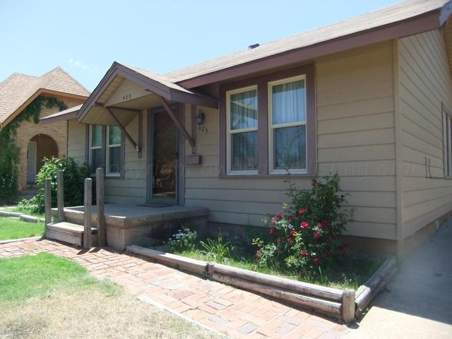 625 n frost st pampa tx 79065 home for sale real estate