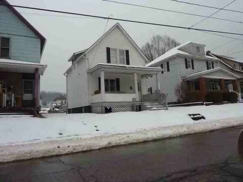 224 Wampum Ave, Ellwood City, PA 16117