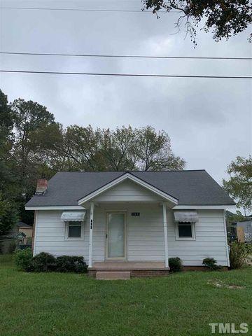 Photo of 109 Grady St, Four Oaks, NC 27524