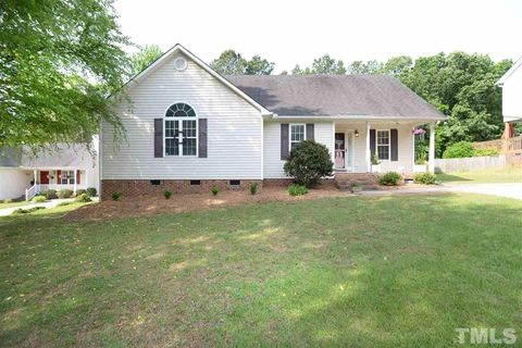 The Gardens at Flowers Plantation, Clayton, NC Recently Sold Homes ...