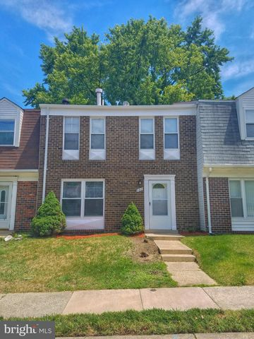 Photo of 527 Peacock Dr, Landover, MD 20785