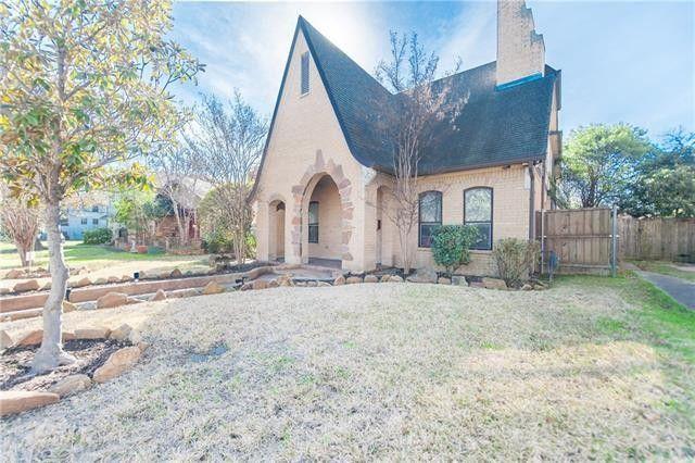 5450 Miller Ave, Dallas, TX 75206