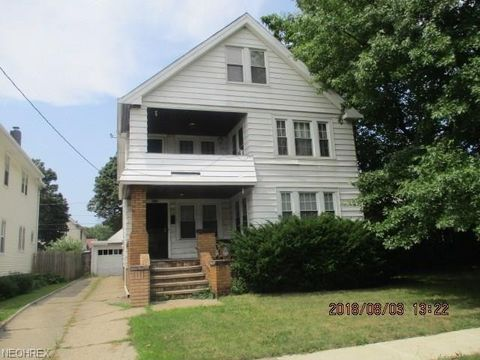 1188 E 170th St, Cleveland, OH 44110
