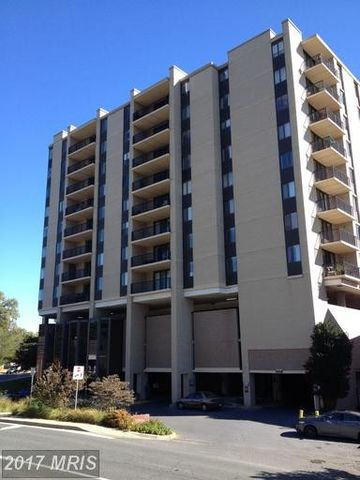 4242 East West Hwy Apt 608, Chevy Chase, MD 20815
